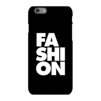 The Motivated Type Fashion Phone Case for iPhone and Android - iPhone 8 - Tough Case - Matte