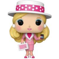 Retro Toys Business Barbie Funko Pop! Vinyl