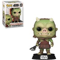 Zavvi ES|Star Wars The Mandalorian Gamorrean Fighter Funko Pop! Vinyl
