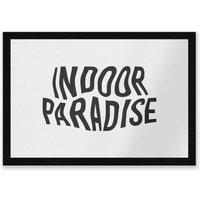 Indoor Paradise Entrance Mat