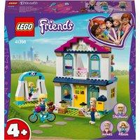 LEGO Friends: 4+ Stephanie's House Mini Doll Play Set (41398)