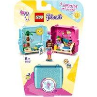 LEGO Friends: Olivia's Summer Play Cube (41412)