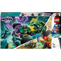 LEGO Hidden Side: Supernatural Race Car (70434)