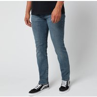 Levi's Men's 511 Slim Jeans - Rain Fly - W34/L34