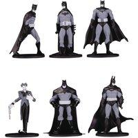DC Collectibles DC Comics Batman Black and White Blind Bag Mini Figure - Wave 3 (Assortment)