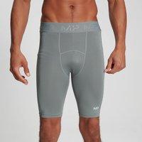 MP Men's Base Layer Shorts - Storm - XXXL