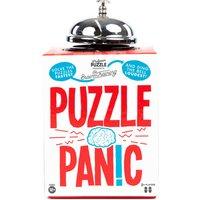 Puzzle Panic Game