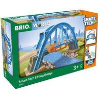 Brio Smart Tech - Railway Lifting Bridge