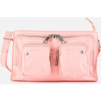 shop for Núnoo Women's Stine Sport Bag - Pink at Shopo