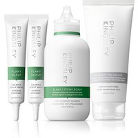 Philip Kingsley Limited Edition Bundle Flake Free Freshness