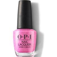 OPI Hidden Prism Limited Edition Nail Polish, She's a Hidden Prismaniac 15ml