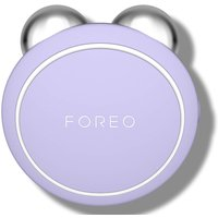 FOREO BEAR Mini Facial Toning Device with 3 Microcurrent Intensities (Various Shades) - Lavender