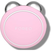 FOREO BEAR Mini Facial Toning Device with 3 Microcurrent Intensities (Various Shades) - Pearl Pink