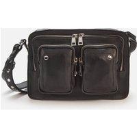 shop for Núnoo Women's Ellie Deluxe Bag - Black at Shopo