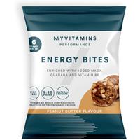 Energy Bites (Sample) - Peanut Butter