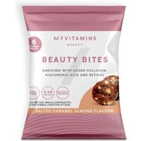 Beauty Bites (Sample) - 45g - Salted Caramel Almond