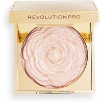 Revolution Pro Lustre Highlighter9g (Various Shades) - White Rose