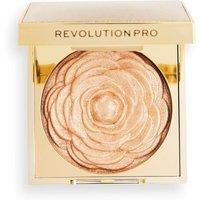 Revolution Pro Lustre Highlighter9g (Various Shades) - Golden Rose