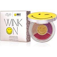 Ciaté London Smiley Wink on Eyeshadow Palette 4.5g
