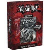 Yu-Gi-Oh! Limited Edition God Card -