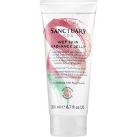 Sanctuary Spa Wet Skin Jelly 200ml