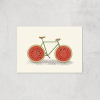 Juicy Giclee Art Print - A2 - Print Only