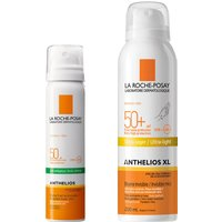 La Roche Posay Sun Protection Mist Face + Body Expert Bundle