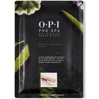 OPI ProSpa Intensive Moisturising Socks