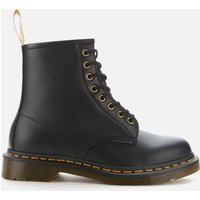 Dr. Martens Vegan 1460 8-Eye Boots - Black - UK 9
