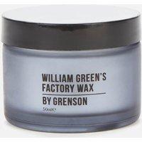 Grenson Factory Wax - Neutral