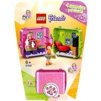LEGO Friends: Mia's Shopping Play Cube (41408)
