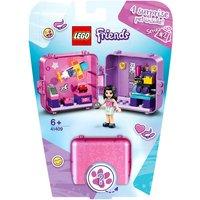 LEGO Friends: Emma's Shopping Play Cube (41409)