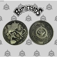 Battletoads Limited Edition Collectible Coin