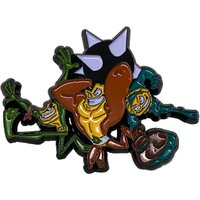 Battletoads Limited Edition Pin Badge