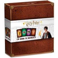 Harry Potter I Go To Hogwarts Card Game