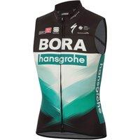 Sportful Bora Hansgrohe BodyFit Pro Wind Light Vest - M