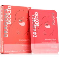 Rodial Dragon's Blood Jelly Eye Patches (Pack of 4)