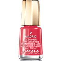 Mavala Madrid Nail Polish 5ml