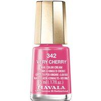 Mavala Very Cherry Nail Polish 5ml
