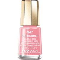 Mavala Big Bubble Nail Polish 5ml