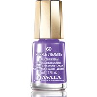 Mavala Purple Dynamite Nail Polish 5ml