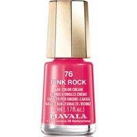 Mavala Pink Rock Nail Polish 5ml