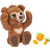 'Furreal Friends Cubby The Curious Bear Toy