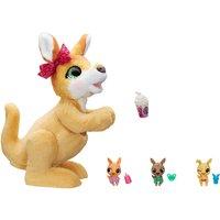 'Furreal Friends Mama Josie The Kangaroo Toy