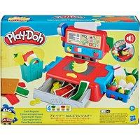 Play-Doh Cash Register Playset