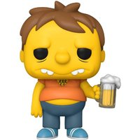 The Simpsons Barney Pop! Vinyl Figure
