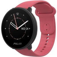 Polar Unite Fitness Watch - S-L - Pink