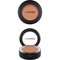 MAC Powder Kiss Soft Matte Eyeshadow (Various Shades) - What Clout!