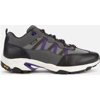 PS Paul Smith Men's Roscoe Climbing Style Shoes - Grey - UK 9