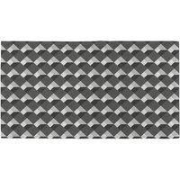 Hand Towels Diamond Geometric Pattern Hand Towel